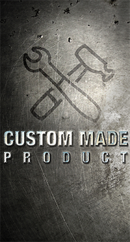 PDI custom made product